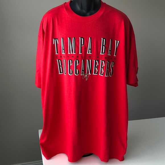 9cdfb852a STARTER Shirts | Vintage Tampa Bay Buccaneers Tshirt | Poshmark